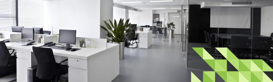 Schoonmaakbedrijf Amsterdam Boen Groen maakt ook schoon in uw kantoor!